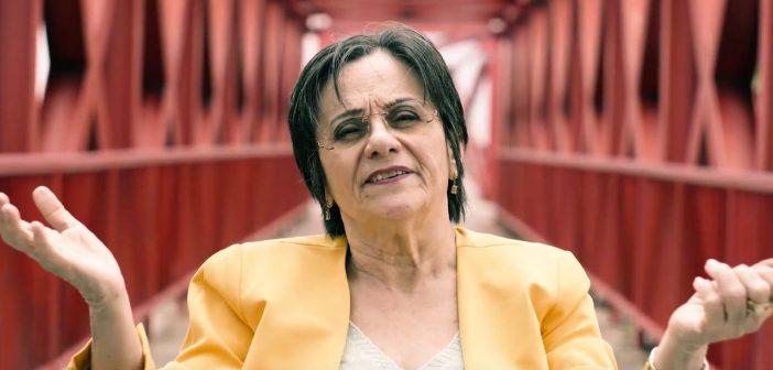 Maria da Penha Fernandes