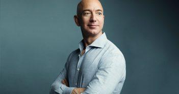 "Jeffrey Preston ""Jeff"" 'Bezos"