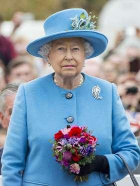 ELIZABETH II (Getty Images / DIREITOS RESERVADOS)