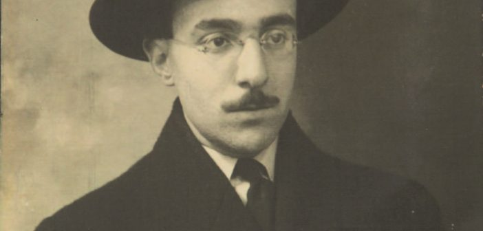 Álvaro de Campos, Ricardo Reis, Alberto Caeiro e Bernardo Soares