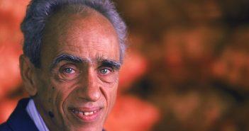 O sociólogo Herbert de Souza, o Betinho