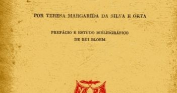Teresa Margarida da Silva e Orta