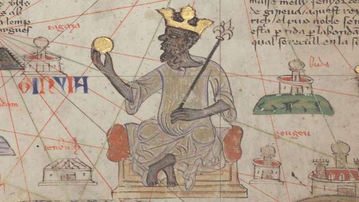 Mansa Musa I de Mali