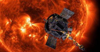 Sonda Solar Parker da NASA