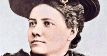 Elizabeth Jane Cochran