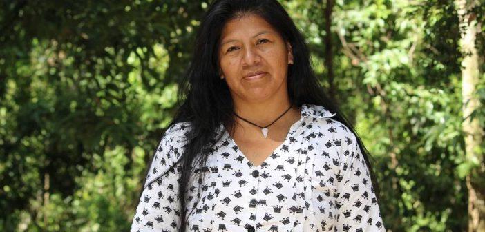 Sandra Benitez