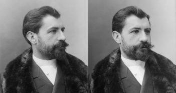 "Samuel-Jean Pozzi, considerado o ""pai da ginecologia francesa"""