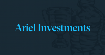 Ariel Investments / John Rogers
