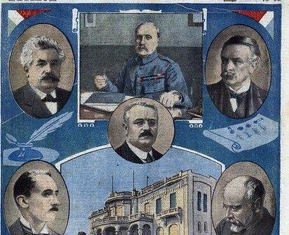 Conferência de San Remo