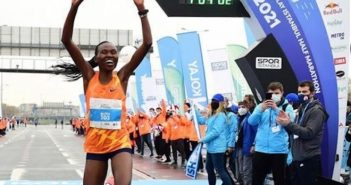 Meia Maratona N Kolay