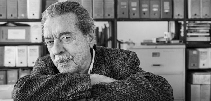 Paulo Mendes da Rocha, considerado um dos ícones da arquitetura brasileira, recebeu o maior prêmio da arquitetura, o Pritzker