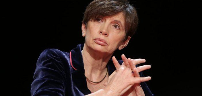 A primeira mulher a ser nomeada Diretora da Informação da Agence France-Presse (AFP)