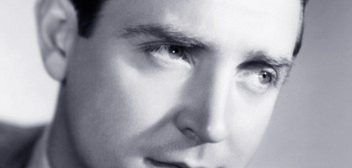 """Robert Paige, foi um ator vencedor do Emmy que estrelou filmes como """"Bye Bye Birdie"""" com Janet Leigh e """"Can't Help Singing"""" com Deanna Durbin"""