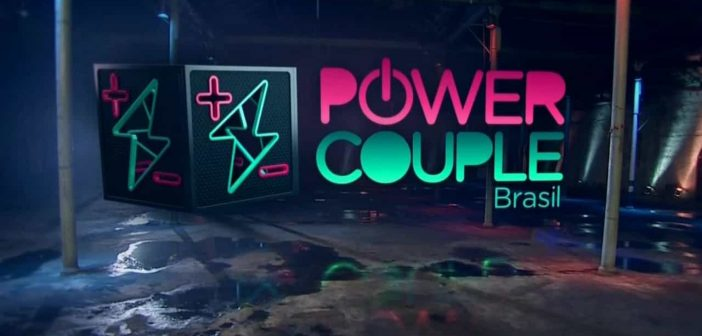 Power Couple Brasil, Adriane Galisteu