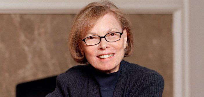 Janet Malcolm, autora de vários livros e histórias de revistas influentes, trabalhava desde 1963 na revista The New Yorker