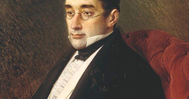 Alexandr Serguéievitch Griboiédov