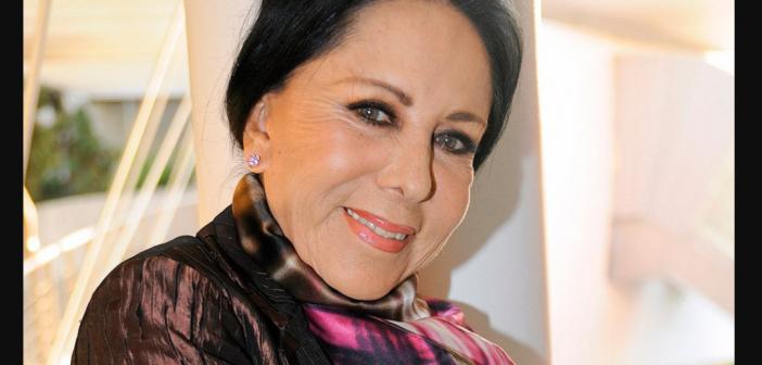 """Lilia Aragón, brilhou nos cinemas mexicanos, teve participações em filmes como os sucessos de """"As Memórias do Futuro"""" (1964); """"A Mulher Perfeita"""" (1977) e """"Veneno para as Fadas""""(1984)"""