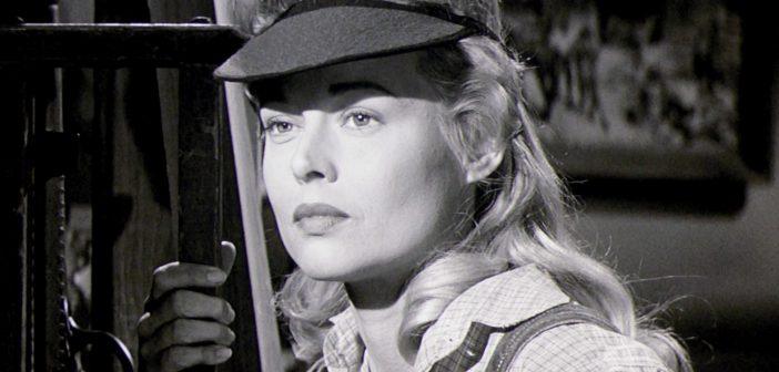 Eve Brent, famosa por interpretar a Jane do Tarzan vivido por Gordon Scott, nas obras Tarzan e os Caçadores e A Luta de Tarzan