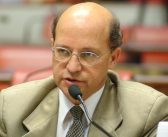 Carlos Neder, médico, fundador do PT e ex-deputado estadual em São Paulo