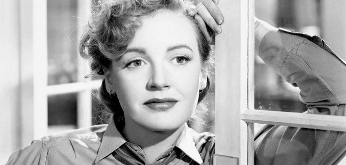 Phyllis Calvert, foi uma atriz que lotou os cinemas britânicos nos dias mais sombrios da II Guerra Mundial, com Margaret Lockwood, Stewart Granger e James Mason, foi uma das pedras angulares da Gainsborough Pictures