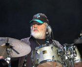 Ronnie Tutt, lendário baterista que passou anos tocando ao lado de Elvis Presley e se juntou a outras estrelas que vão de Johnny Cash a Stevie Nicks